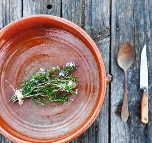 Jornada Gastronòmica de les Plantes Oblidades