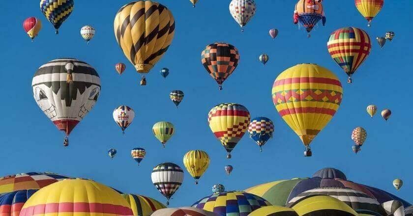 24è European Balloon Festival